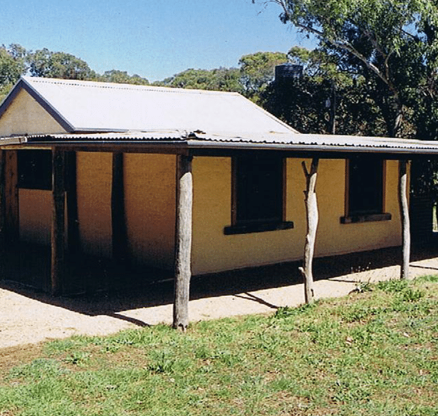 goondooloo cottage