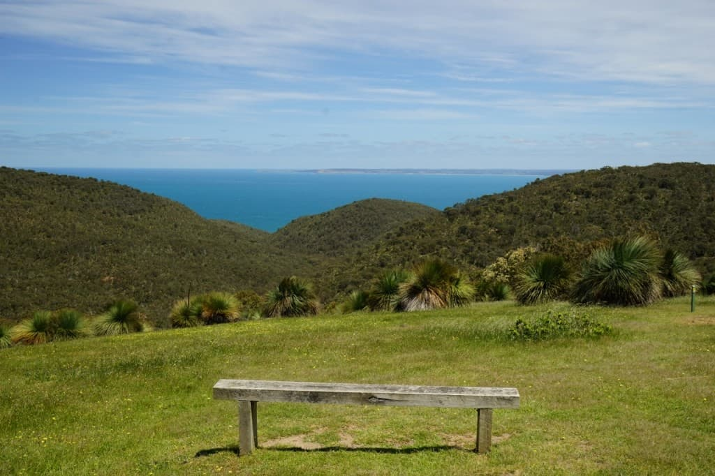 Goondooloo Ridge Lookout