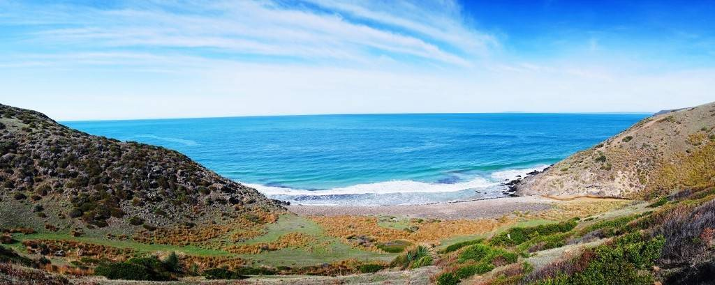 Boatharbour Cove panorama