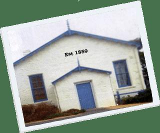 The original Yankalilla Area School