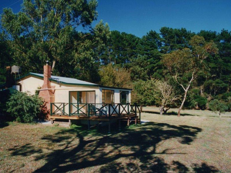 Glenburn Cottage Fleurieu Peninsula